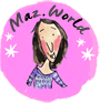 Maz World – home of author Maz Evans